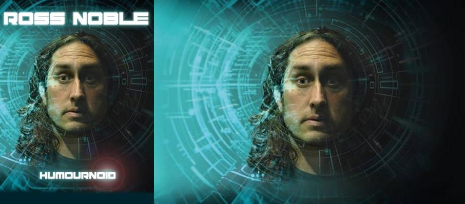 Ross Noble at London Palladium