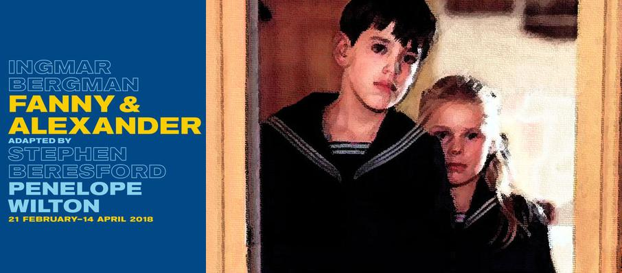 Fanny and Alexander at Old Vic Theatre
