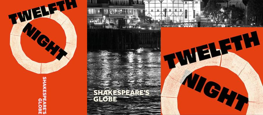 Twelfth Night at Shakespeares Globe Theatre
