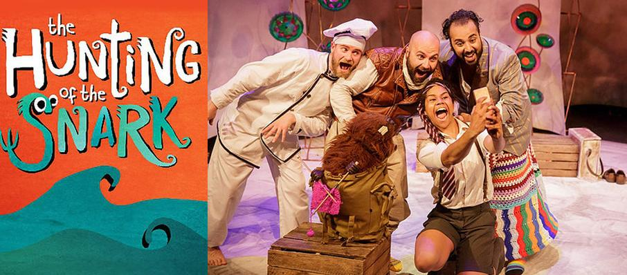 The Hunting of the Snark at Vaudeville Theatre