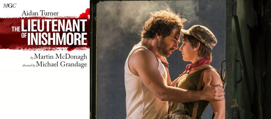The Lieutenant of Inishmore at Noel Coward Theatre
