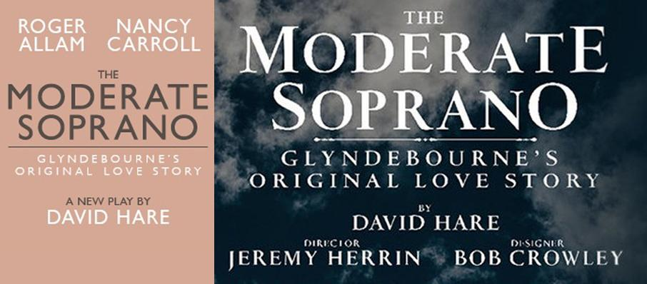 The Moderate Soprano at Duke of Yorks Theatre