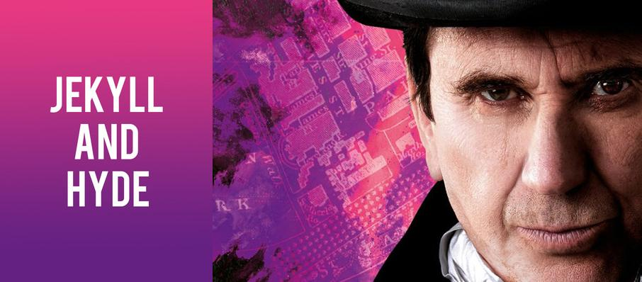 Jekyll and Hyde at Rose Theatre