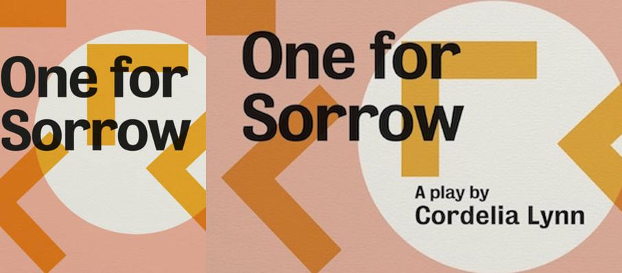 One For Sorrow at Royal Court Theatre