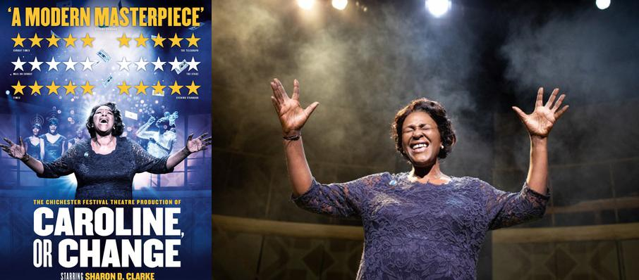 Caroline or Change at Playhouse Theatre