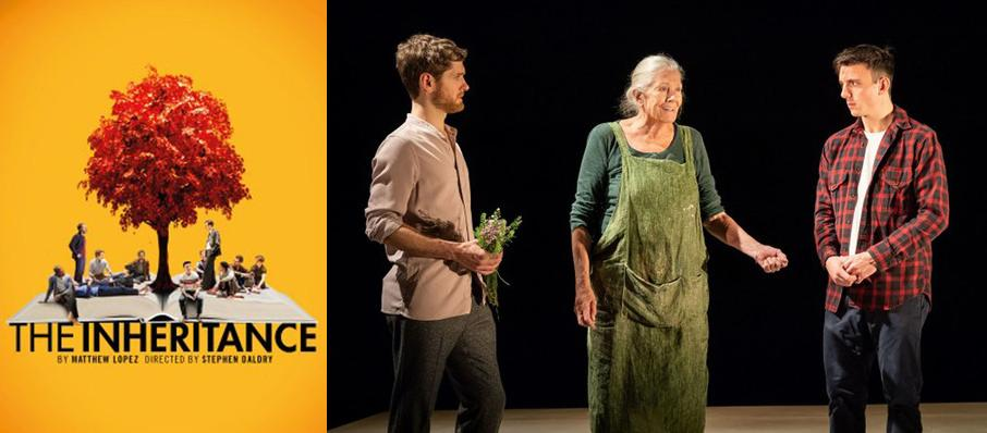 The Inheritance Part Two at Noel Coward Theatre