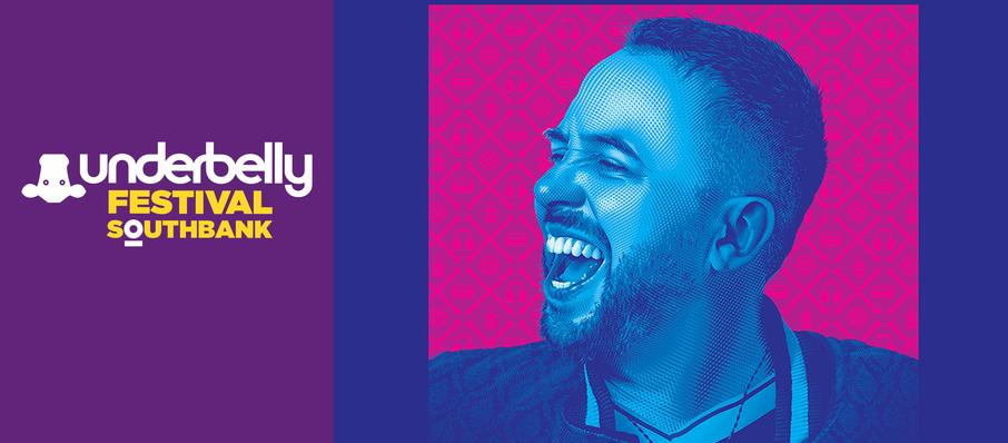 The Abandoman Show at Underbelly Festival London