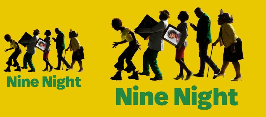 Nine Night at Trafalgar Studios 1