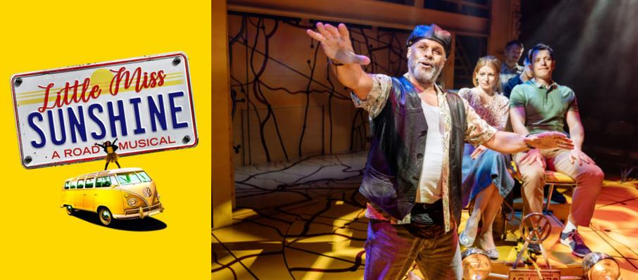 Little Miss Sunshine at Arcola Theatre