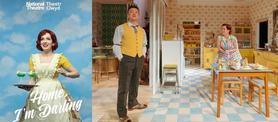 Home, I'm Darling at Duke of Yorks Theatre