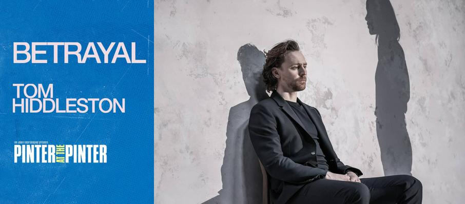 Betrayal at Harold Pinter Theatre