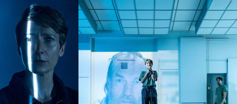 Solaris at Lyric Hammersmith