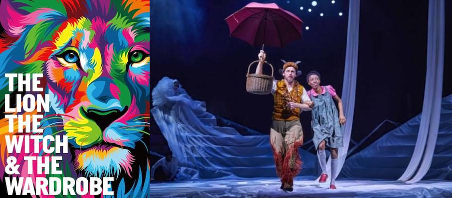 The Lion, The Witch and The Wardrobe at Bridge Theatre