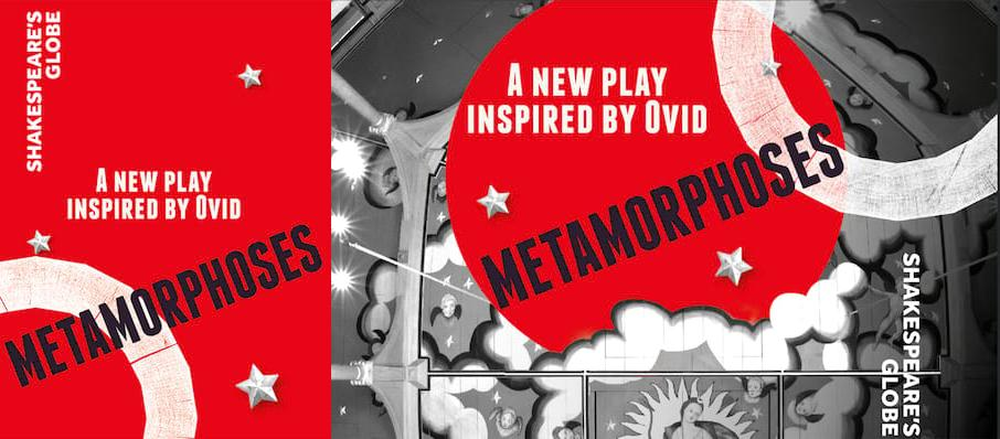 Metamorphoses at Shakespeares Globe Theatre