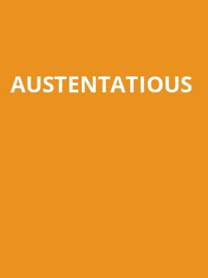 Austentatious at Savoy Theatre