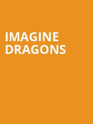 Imagine Dragons at O2 Arena