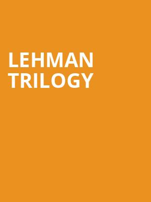 Lehman Trilogy at Piccadilly Theatre