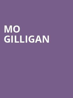 Mo Gilligan at Vaudeville Theatre