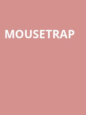 Mousetrap at St Martins Theatre