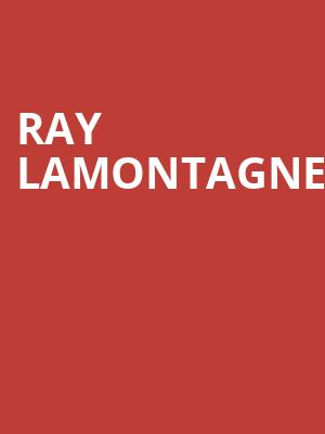 Ray LaMontagne at Eventim Hammersmith Apollo