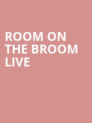 Room On The Broom Live at Lyric Theatre