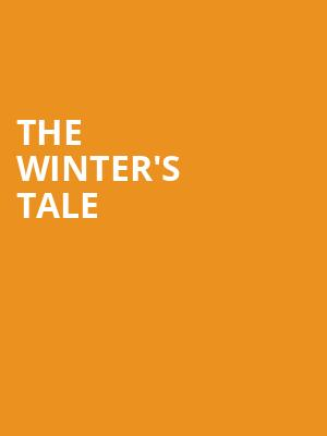 The Winter's Tale at Royal Opera House
