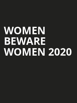 Women Beware Women 2020 at Sam Wanamaker Playhouse