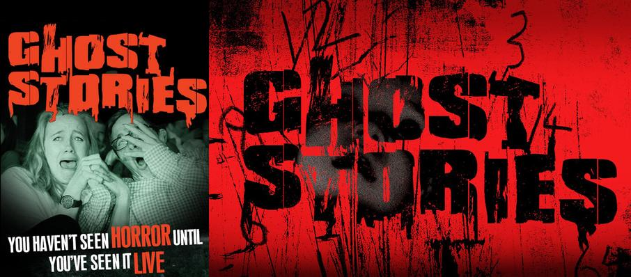 Ghost Stories, Lyric Hammersmith, London