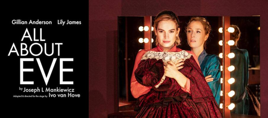 All About Eve, Noel Coward Theatre, London