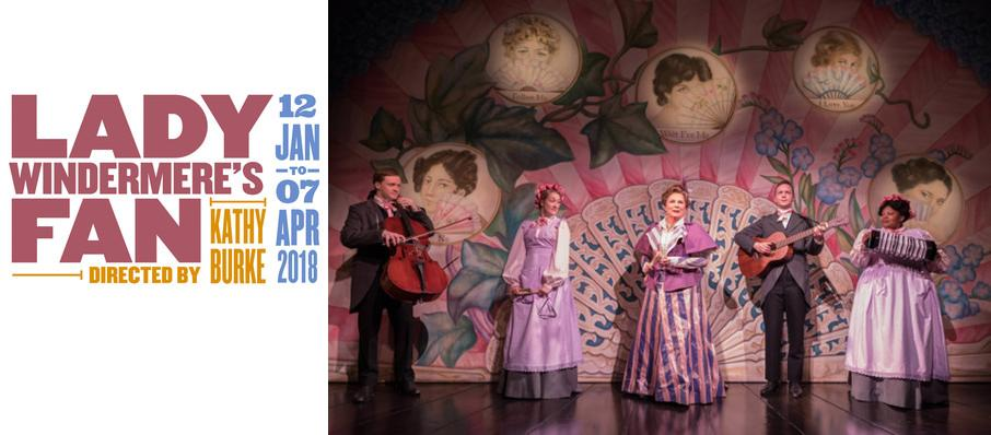 Lady Windermeres Fan, Vaudeville Theatre, London