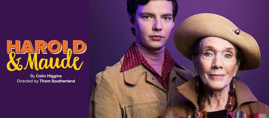 Harold and Maude, Charing Cross Theatre, London