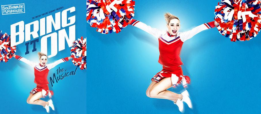 Bring It On, Southwark Playhouse, London