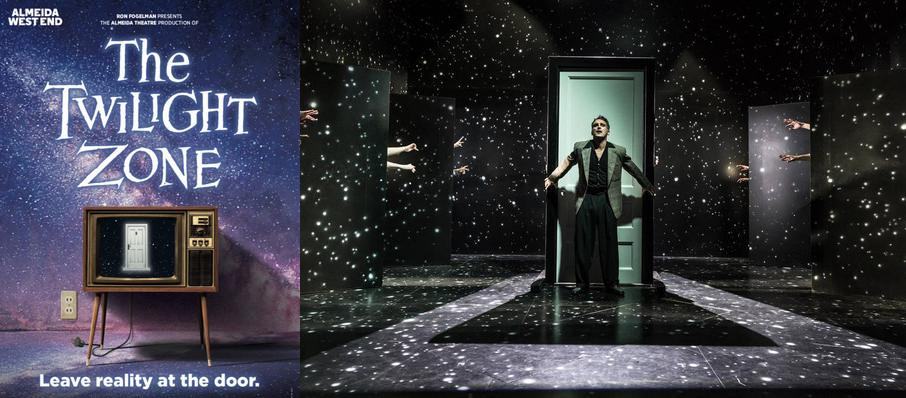 The Twilight Zone, Ambassadors Theatre, London