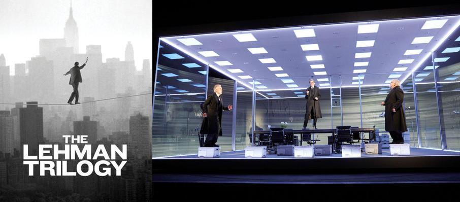 The Lehman Trilogy, Piccadilly Theatre, London