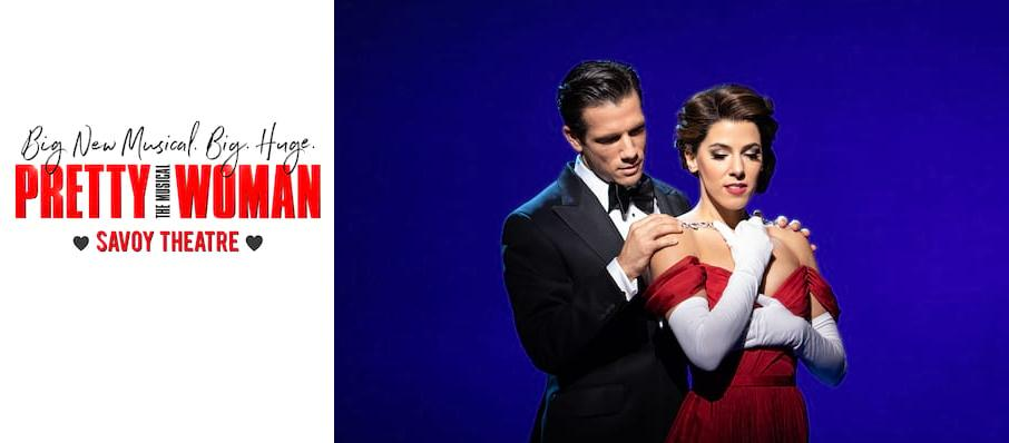Pretty Woman, Piccadilly Theatre, London