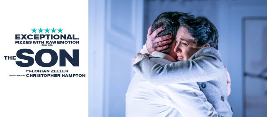 The Son, Duke of Yorks Theatre, London