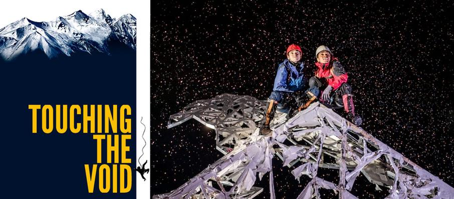 Touching The Void, Duke of Yorks Theatre, London