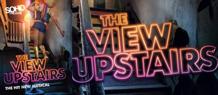 The View UpStairs, Soho Theatre, London