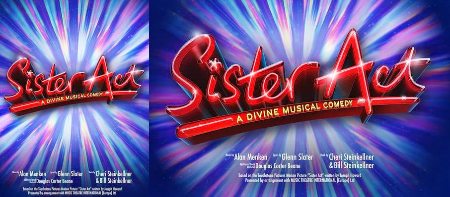 Sister Act, Venue To Be Confirmed, London