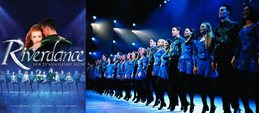 Riverdance, New Wimbledon Theatre, London