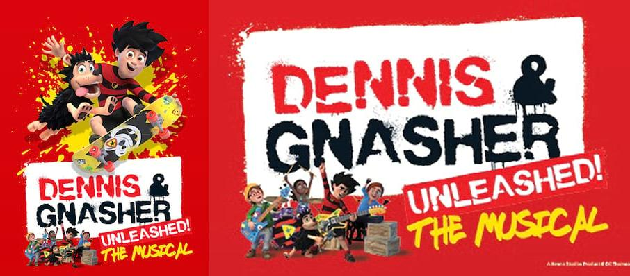 Dennis and Gnasher Unleashed, New Wimbledon Theatre, London