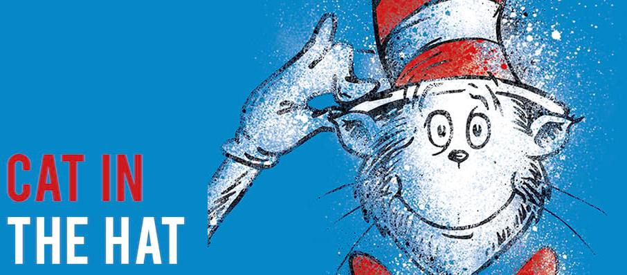 Cat In The Hat, Turbine Theatre, London