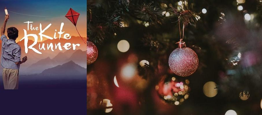 The Kite Runner, Richmond Theatre, London