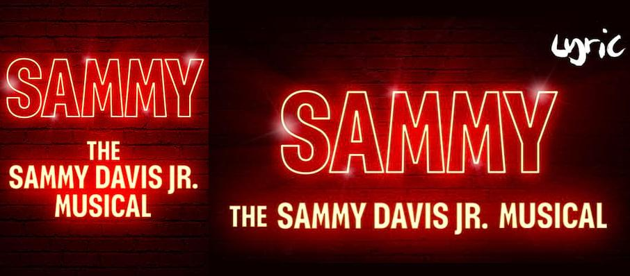 Sammy, Lyric Hammersmith, London
