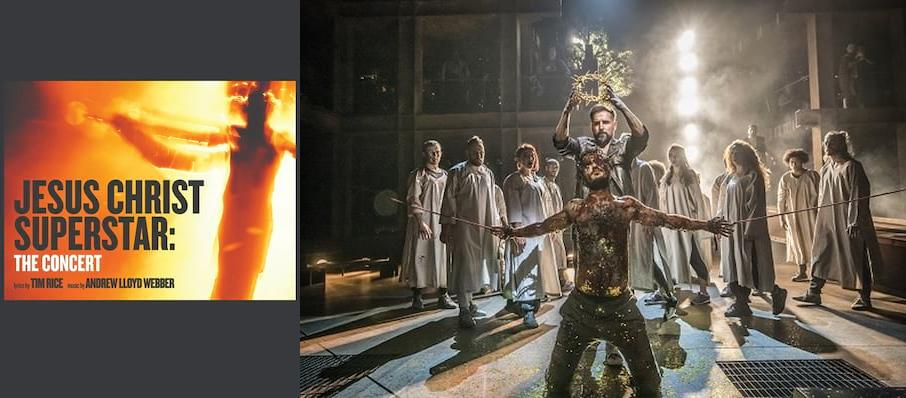 Jesus Christ Superstar, Open Air Theatre, London