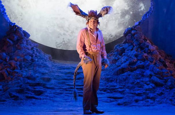 A Midsummer Night's Dream - Noel Coward Theatre London ...