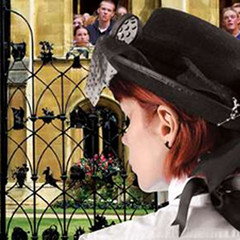 Blue Stockings Shakespeares Globe Theatre London Tickets Information Reviews