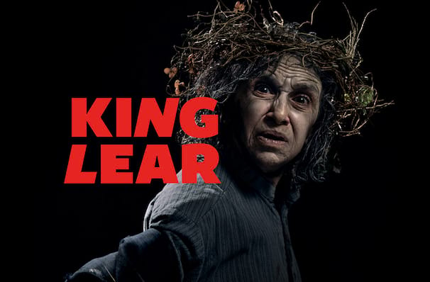 King Lear Shakespeares Globe Theatre London Tickets