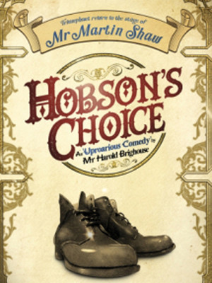 Hobson's Choice Summary Essay