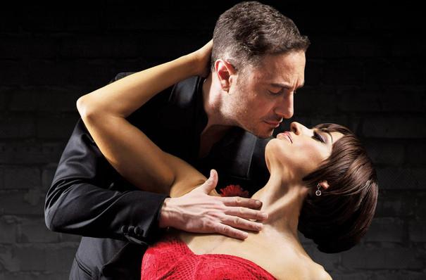 phoenix argentine tango performance